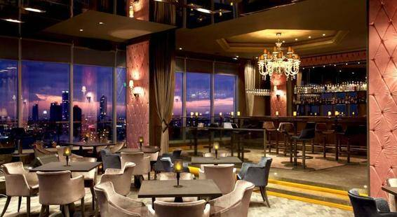 Dedeman Istanbul Hotel