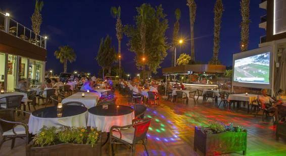 Eftalia Aytur Hotel