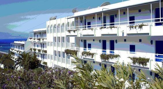 Feye Pinara Hotel