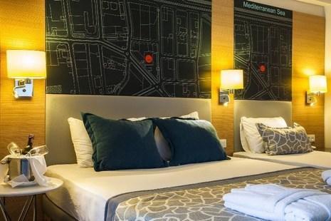 Avena Resort & Spa (Ex. Gold Safran Hotel)