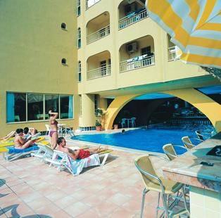 Gunes Suntime Hotel