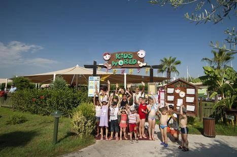 Otium Family Eco Club (Ex. Otium Eco Club)