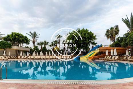 Armas Prestige (Ex.Happy Elegant Hotel)