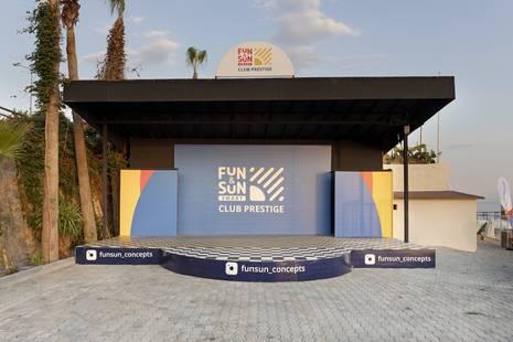 Fun&Sun Smart Club Prestige