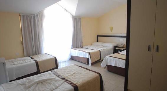 Berkay Hotel