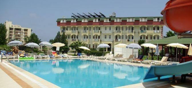 Anita Club Fontana Life Hotel (Ex.Club Fontana Life)