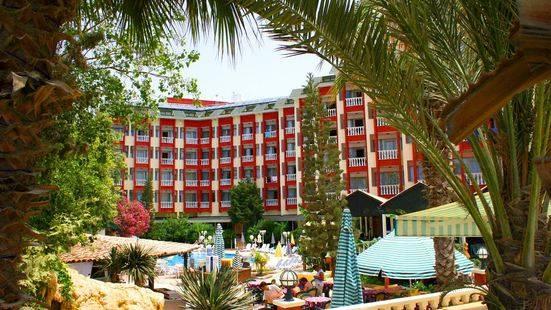 Otium Park Bone Club Hotel Svs (Ex.Bone Club Hotel Svs)