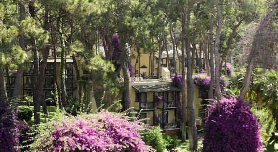 Turquoise Resort Hotel & Spa