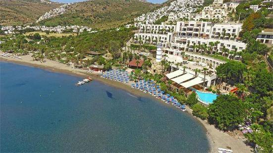 Middle Town Bodrum Beach Hotel (Ex. Light House Resort & Spa)