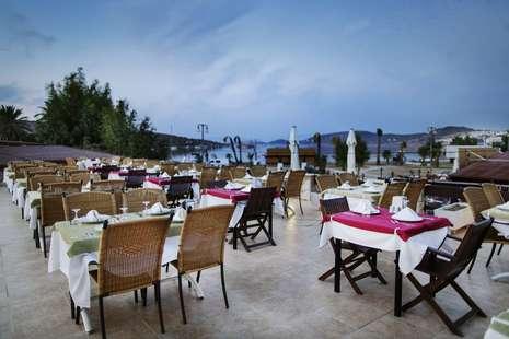 Ladonia Del Mare (Ex.Del Mare Boutique Hotel)