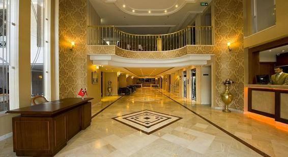 Askoc Hotel