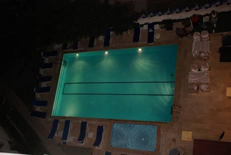 Liberty City Hotel (Ex. Dream Park)