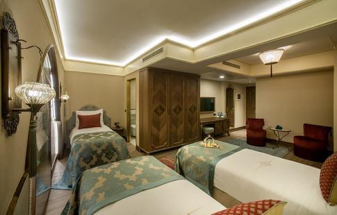 Romance Hotel Istanbul