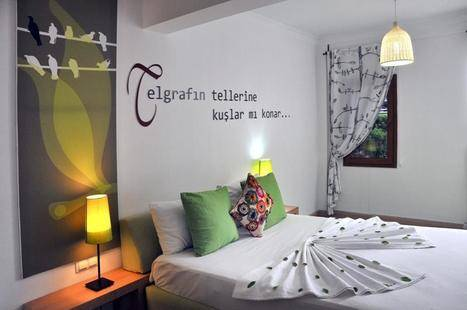 Club Cherry Hotel & Family Suites