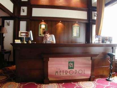 The Metropol Hotel