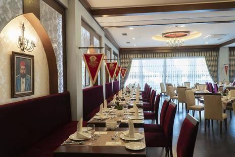Adalya Art Side (Ex. Grand Hotel Art Side)
