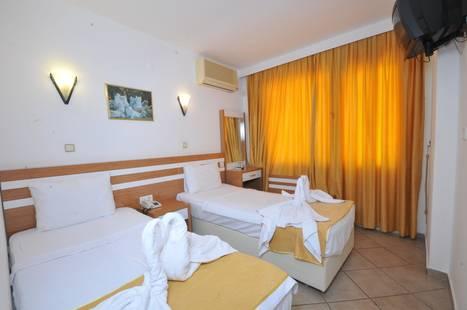 Sun Maris City Hotel