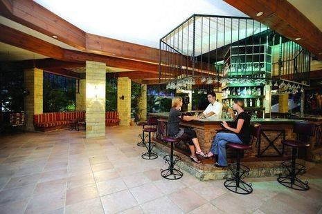 Green Platan Club Hotel & Spa