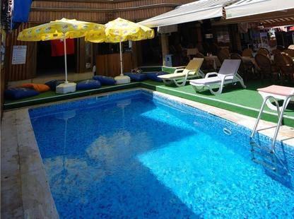 Kocer Beach Hotel (Ex. Green Beach Hotel, Geo Beach Hotel)