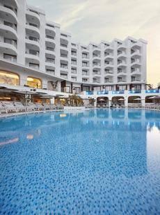 Lalila Blue (Ex.Kalemci Hotel)