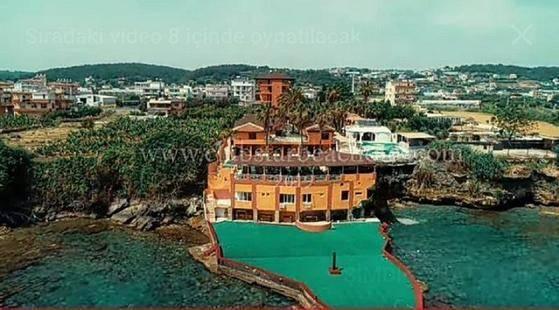 Club Star Beach Hotel (Ex.Club Enjoy Beach Hotel)