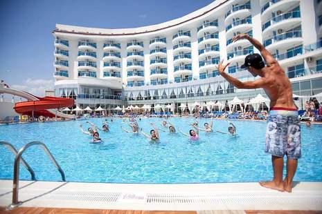 Narcia Resort