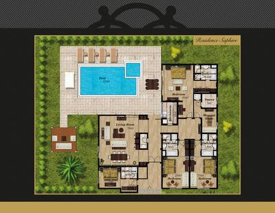 Akka Residence