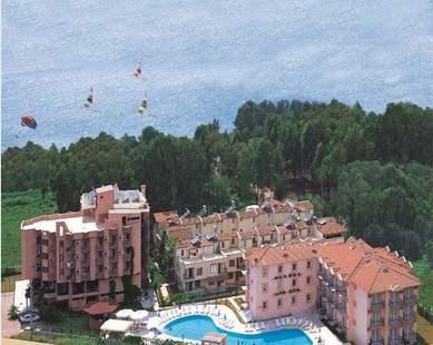 Pelin Hotel