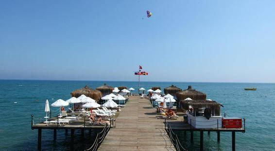 Liberty Hotels Lara Beach (Ex. Hotel Lara Beach)