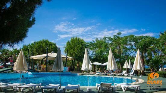 Club Gunes Garden Hotel