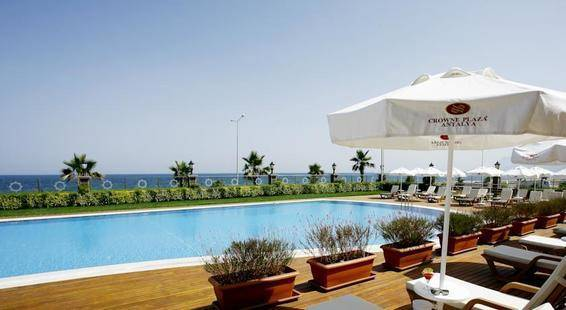 Crowne Plaza Antalya Hotel