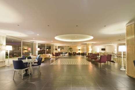 Q Aventura Park Hotel (Ex.Aventura Park Hotel)