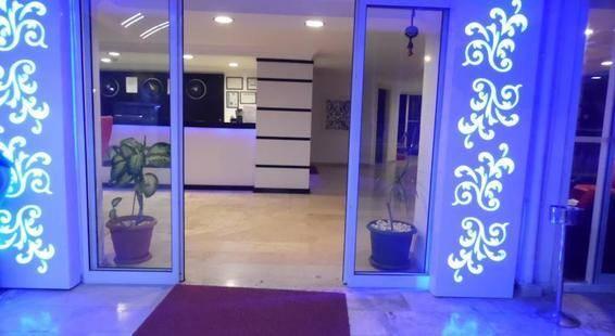 Pamira Boutique Hotel (Ex. White Boutique Hotel)