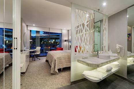 The Sense Deluxe Hotel (Ex. Emirhan Hotel)