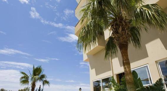 Ganita Holiday Club & Resort