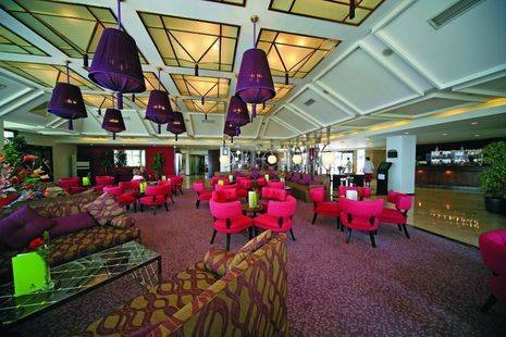 Side Star Elegance Hotel (Ex. Asteria Side)