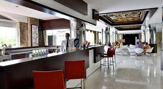 Side Royal Paradise Hotel (Ex. Desiree Resort Hotel)