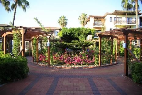 Gypsophila Holiday Village