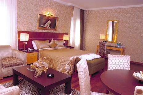 Green Park Hotels Bostanci