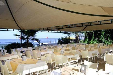 Smart Club Marekesh Beach Hotel (Ex.Aqua Bella Beach Hotel)