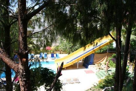 Verano Phoenix Family Resort