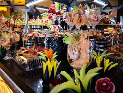 Limak Lara De Luxe Hotel & Resort