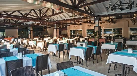 FUN&SUN SMART Asdem Beach (Ex. Carelta Beach Hotel)