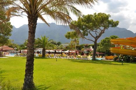 Club Boran Mare Beach Hotel