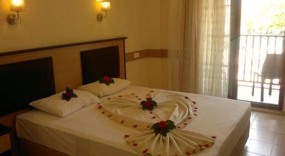 Telmessos Hotel