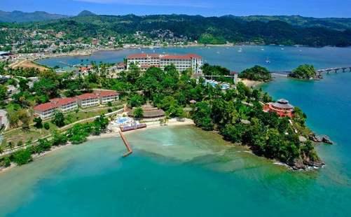 Bahia Principe Grand Cayacoa (Ex.Grand Bahia Principe Cayacoa)
