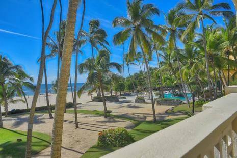 Coral Costa Caribe