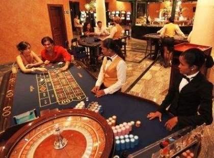 Sirenis Tropical Suites & Casino