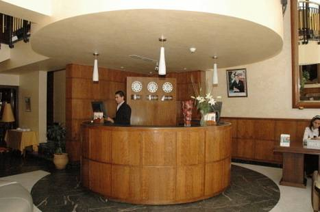Business Hotel Casablanca