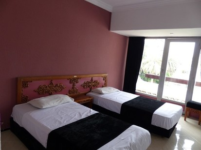 Bahia City Hotel (Ex. Sud Bahia Hotel)